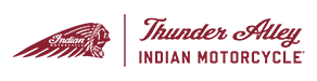 Thunder Alley Indian Motorcycle
